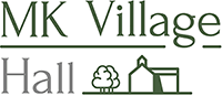 Milton Keynes Village Hall Logo